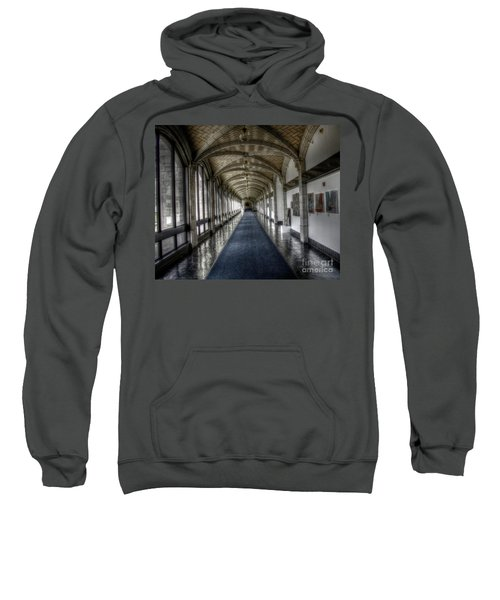 Down The Hall Sweatshirt