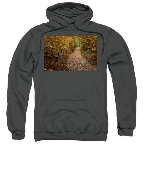 Down The Trail Sweatshirt