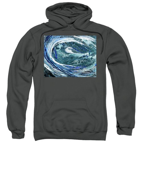 Dream Edge Sweatshirt