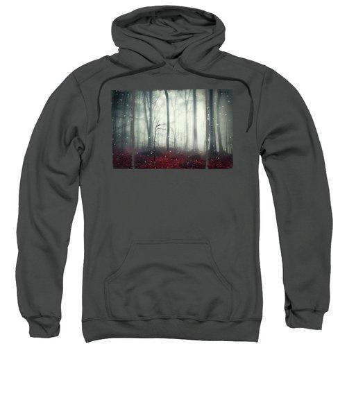 Dreaming Woodland Sweatshirt