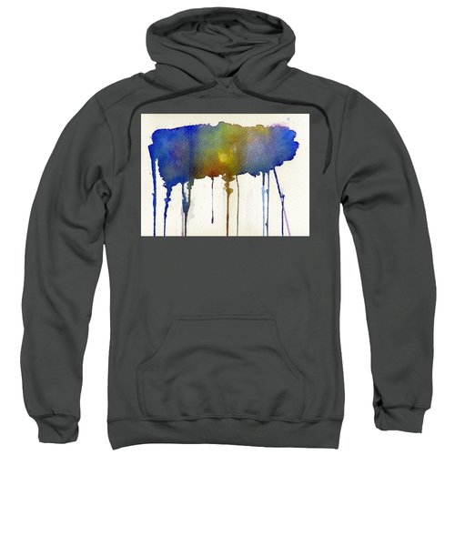 Dripping Universe Sweatshirt