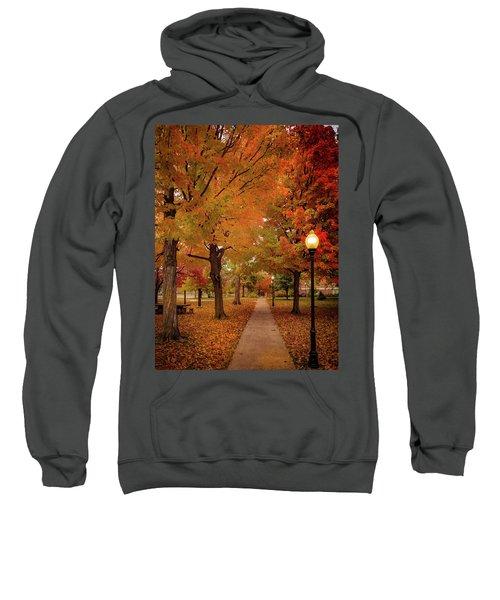 Drury Autumn Sweatshirt
