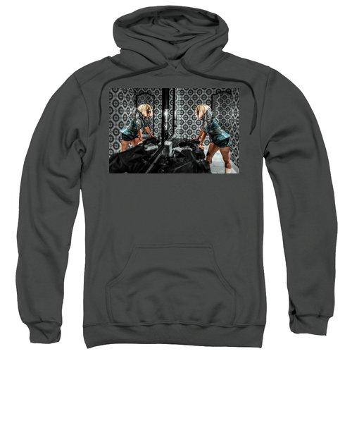 Dual Identity Sweatshirt