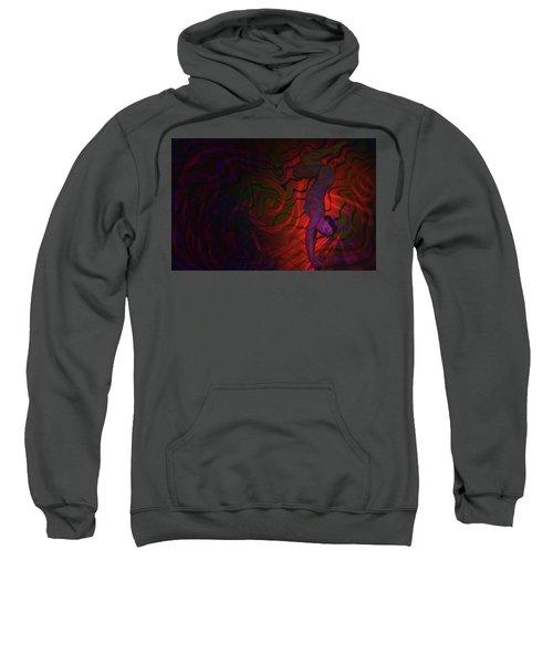 Dynamic Color 3 Sweatshirt