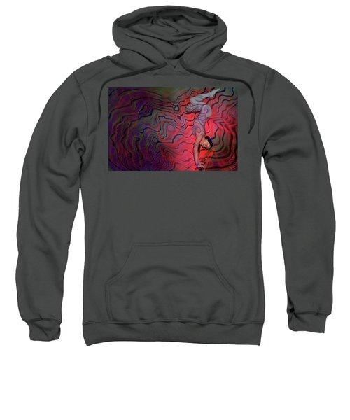 Dynamic Color2 Sweatshirt