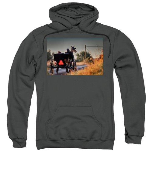 Early Moring Sweatshirt