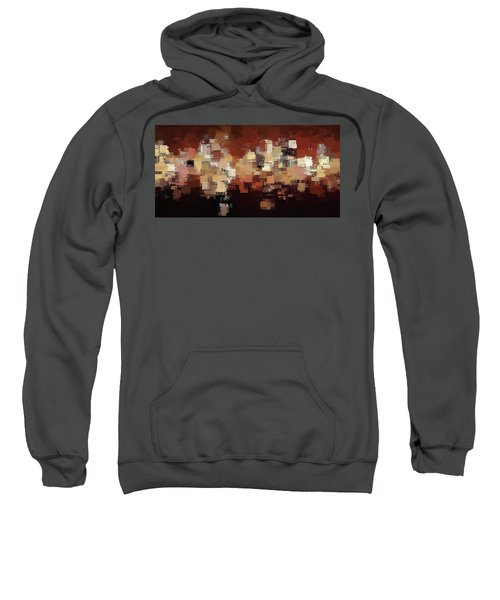 Edge Of Eternity Sweatshirt