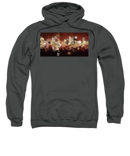 Edge Of Eternity Sweatshirt