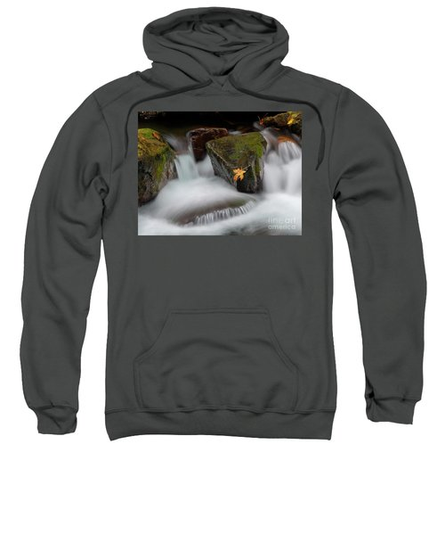 Edge Of The Torrent Sweatshirt