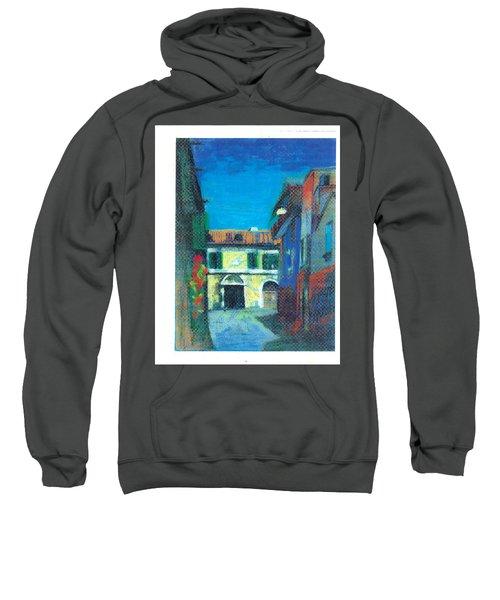 Edifici Sweatshirt