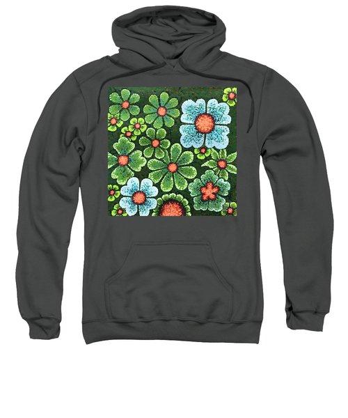 Efflorescent 10 Sweatshirt
