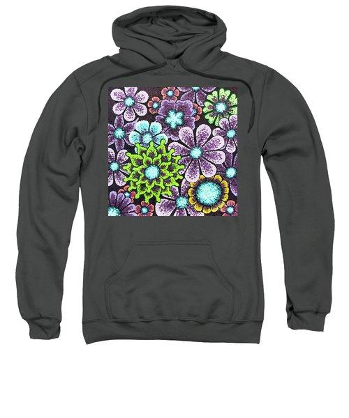 Efflorescent 12 Sweatshirt