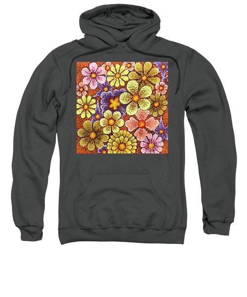 Efflorescent 6 Sweatshirt