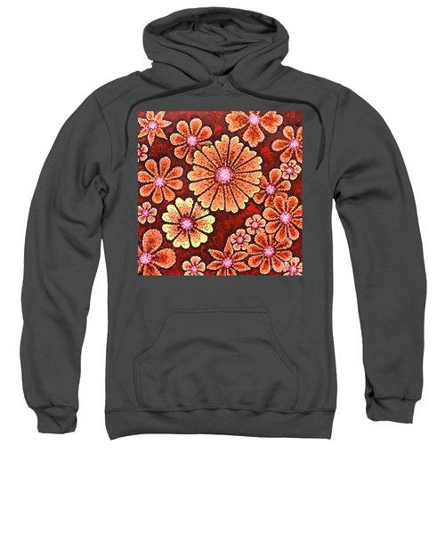 Efflorescent 7 Sweatshirt