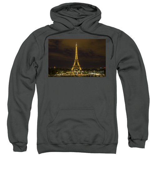 Eiffel Tower 1 Sweatshirt