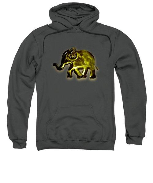Elephant In The Clouds Sweatshirt