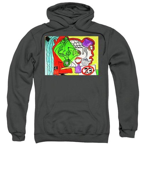 Emotions Sweatshirt