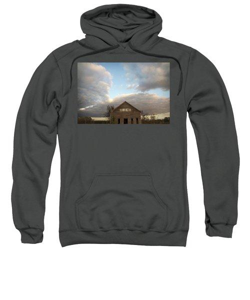 Endless Numbered Days Sweatshirt