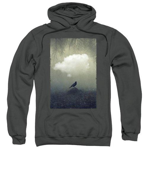 Enigma - Proud Raven Sweatshirt