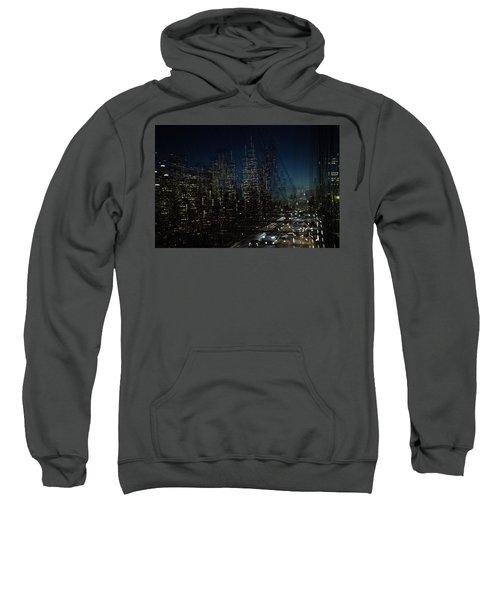 Escape From New York Sweatshirt