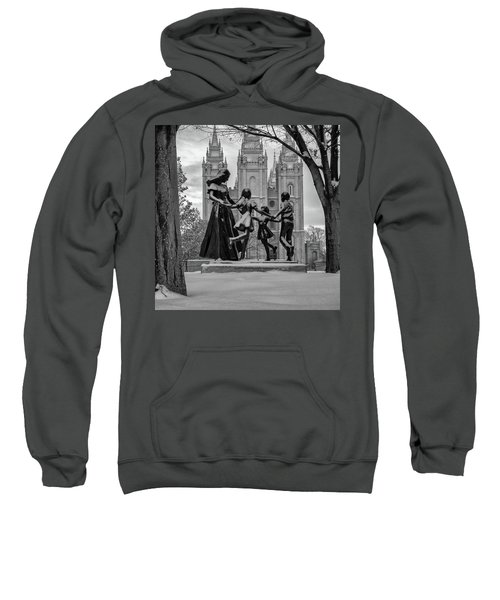 Eternal Family Sweatshirt