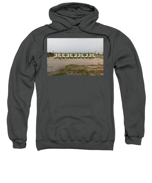 Euro New Topographics 14 Sweatshirt