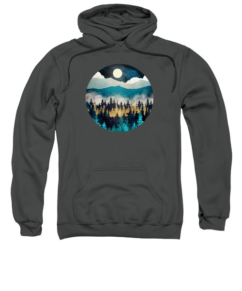 Evening Mist Sweatshirt