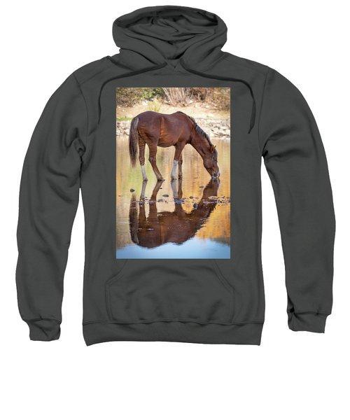 Evening Reflections Sweatshirt