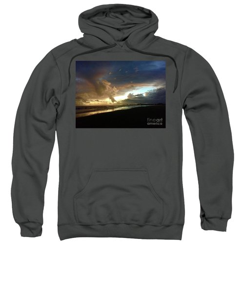 Evening Sky Sweatshirt