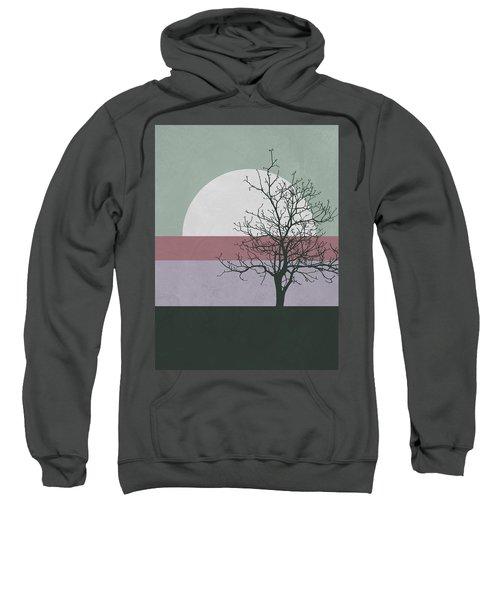 Evening Tree Sweatshirt