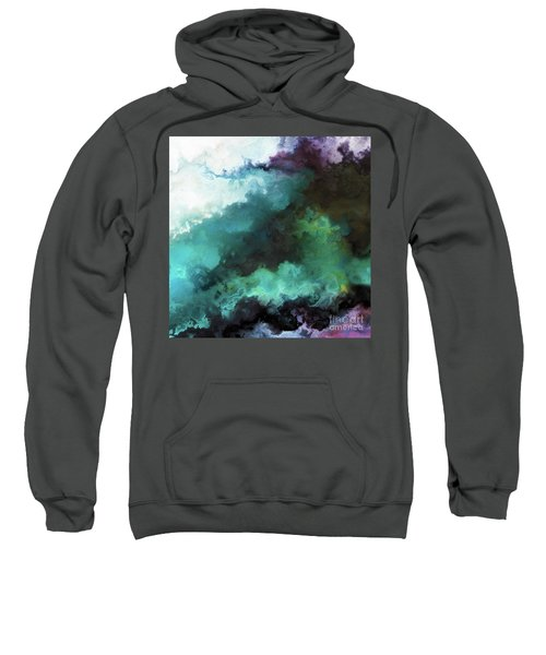 Exodus 14 14. The Lord Shall Fight For You Sweatshirt