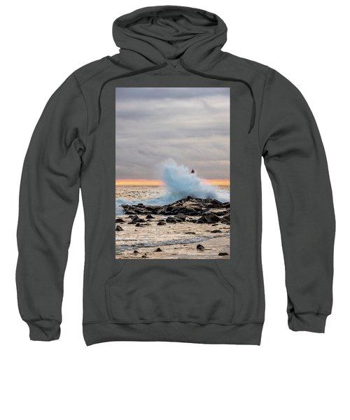 Explosive Sea 2 Sweatshirt