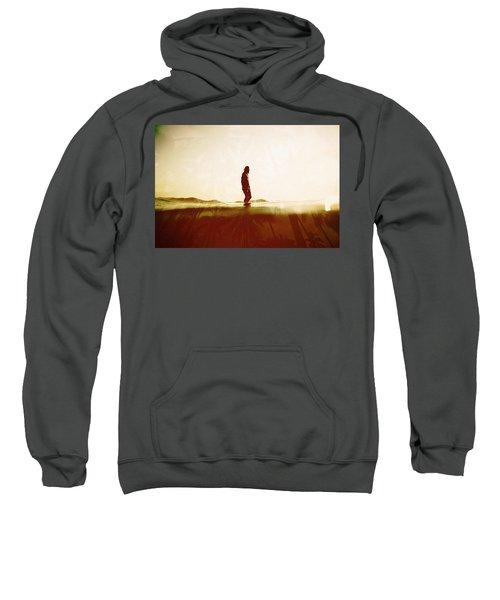 Face The Sun 2 Sweatshirt