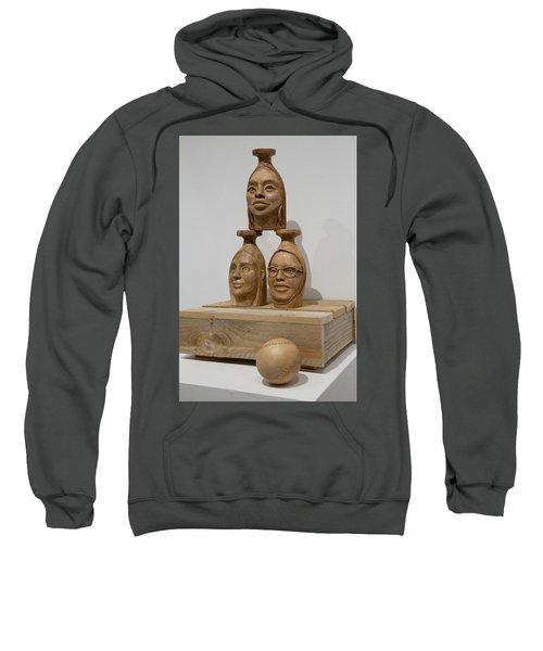 Fair Game- Women Sweatshirt