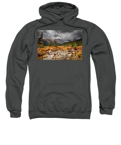 Fall Finale Sweatshirt
