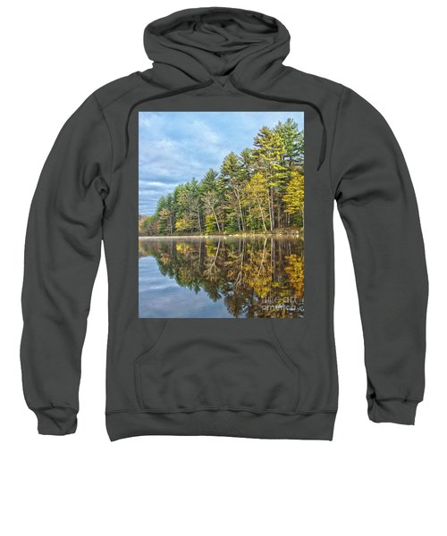 Fall Reflection Sweatshirt