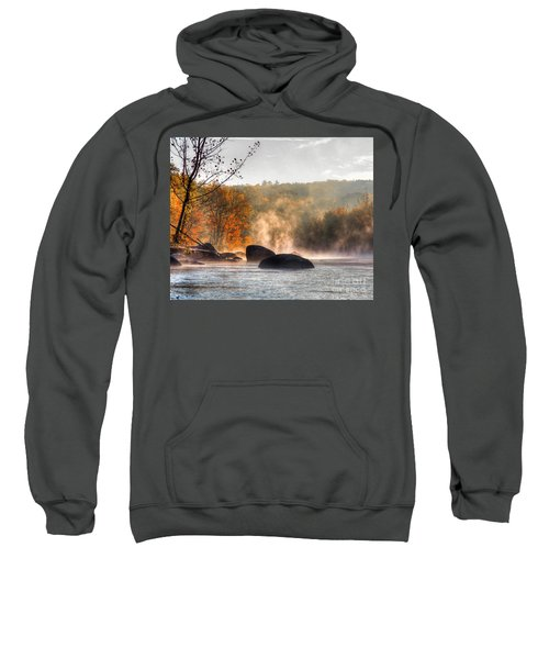 Fall Spirits Sweatshirt