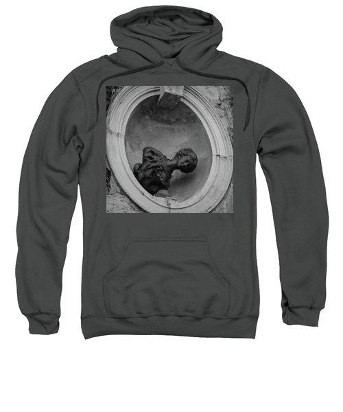 Fallen Goddess Sweatshirt