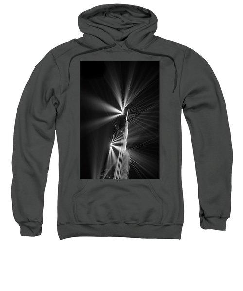 Fan Dance Sweatshirt