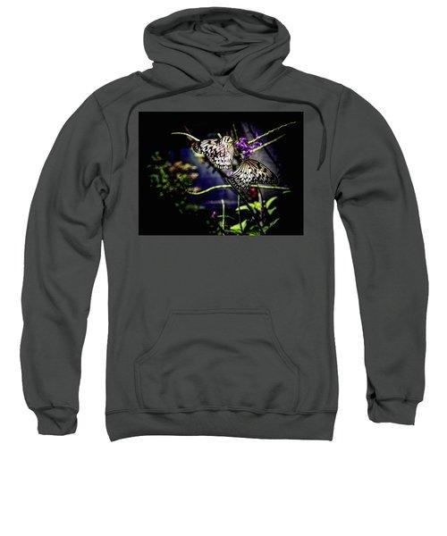 Farfalla Sweatshirt