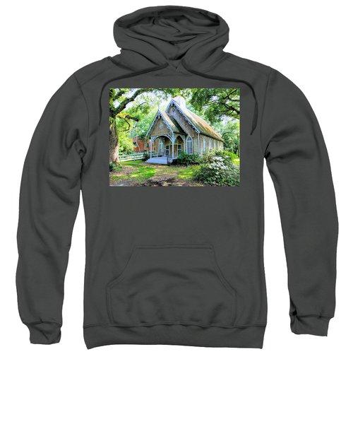 Feel At Ease Sweatshirt