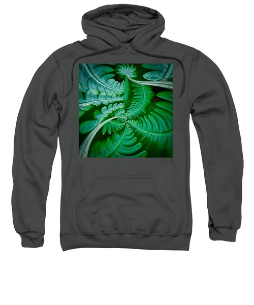 Fern Dance Sweatshirt