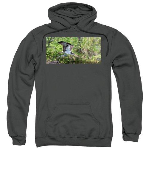 Fetcher Catch  Sweatshirt