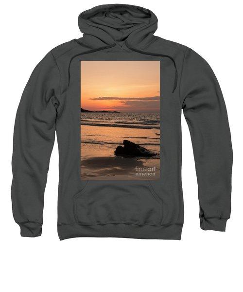 Fine Art Sunset Collection Sweatshirt