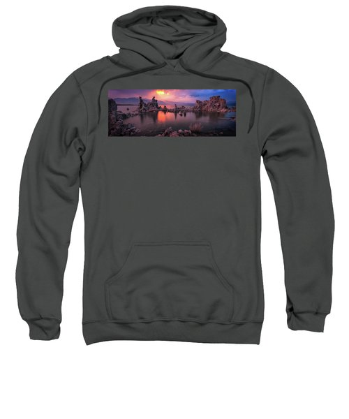 Fireball Sweatshirt