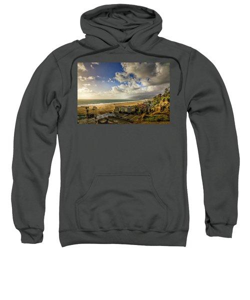 First Rain - Winter 18 Sweatshirt