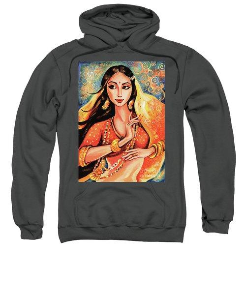 Flame Sweatshirt