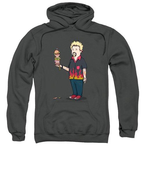 Flavortown Sweatshirt