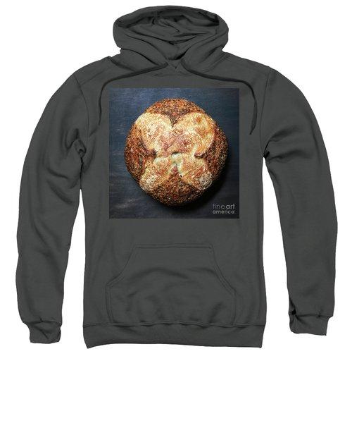 Flax Seed Sourdough 1 Sweatshirt