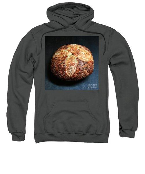 Flax Seed Sourdough 2 Sweatshirt